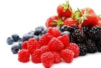 Ovoce a zelenina